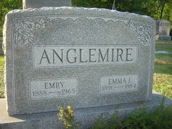 Emma F Anglemire