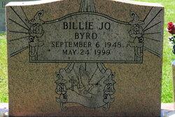 Billie Jo Byrd