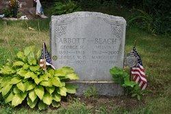 Marguerite <i>Abbott</i> Beach