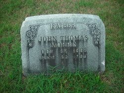 John Thomas Morris