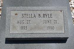 Stella B. <i>Stephens</i> Ryle