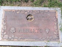 John Rodriques Alberts