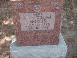 John William Morris