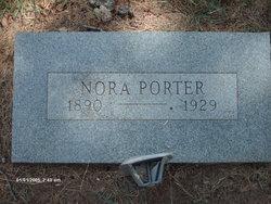 Nora Porter