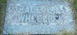 Grace <i>Ball</i> Wheelock