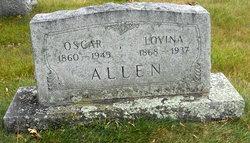 Lovina Allen