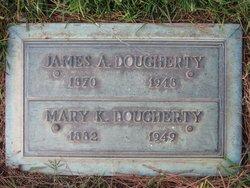 Mary <i>Kinney</i> Dougherty