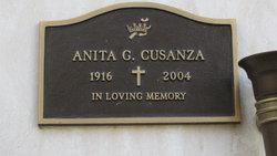 Anita G. Cusanza