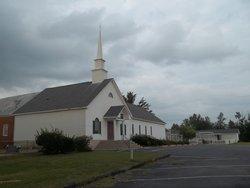 Hollow Creek Baptist Church Cemetery