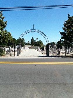 Calvary-Sacred Heart Cemetery