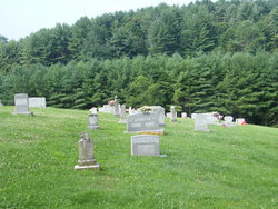 Forest United Methodist Church Cemetery