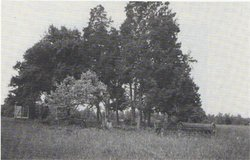 Ambrose H Tingen Cemetery