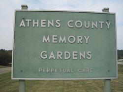 Athens County Memory Gardens