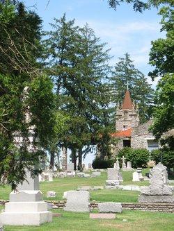 Saint Stephen Cemetery