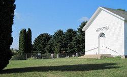 Caledonia German Methodist Cemetery