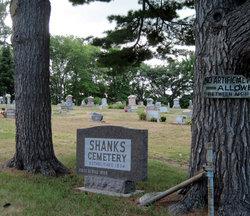 Shanks Cemetery