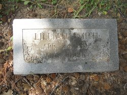 Ellie Lillian <i>Forrester</i> Smith