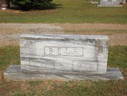 Georgia Adele <i>Clark</i> Belk