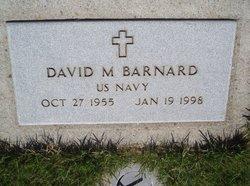 David Michael Barnard