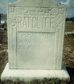 Thomas V Ratcliff