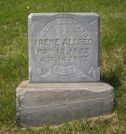 Irene Allred