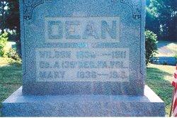 Mary <i>Muse</i> Dean