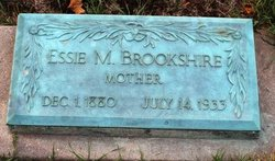 Essie <i>Manlove</i> Brookshire