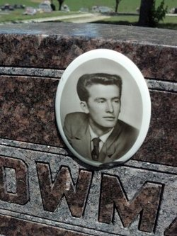 Derrell Clay Bowman