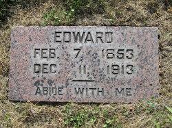Edward Gehrke