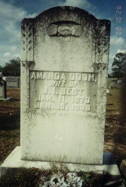 Amanda Lutitia <i>Odom</i> Best