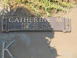 Florra Catherine <i>McBryde</i> Brank
