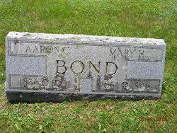 Aaron C. Bond