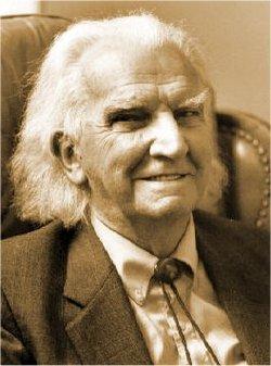 Kenneth Ewert Boulding