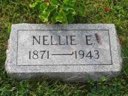 Nellie Elsie <i>Strout</i> Chipman