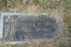 Sherika Charmane Gwinn