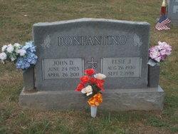 John D. Bonfantino
