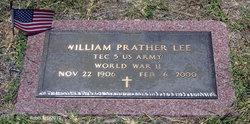 William Prather Lee
