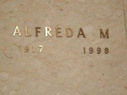 Alfreda Catherine <i>Michels</i> Abler