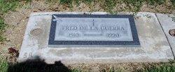 Fred De La Guerra