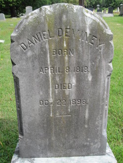 Daniel Deviney