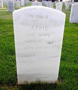 Abbie Crump