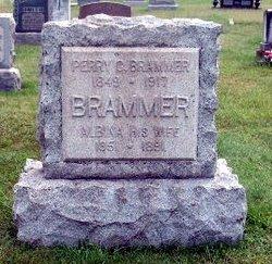 Albina <i>Stephen</i> Brammer