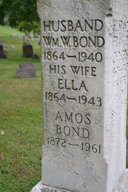 Amos Bond