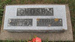 Aura J Crosby