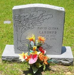 David Glenn Gardner