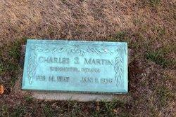 Charles S Martin