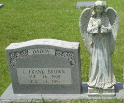 Charlie Frank Brown