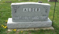 Louis George Alder