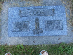 Jay Piper Cook