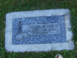Sharon Marie Cook